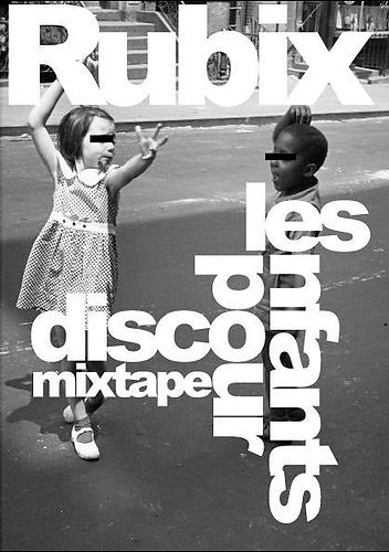 rubix mixtape